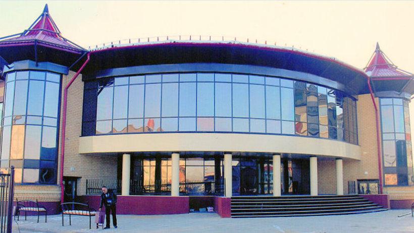 В Архангельской области завершено строительство школы искусств