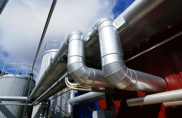 «Авиадвигатель» запустил новую электростанцию в Перми