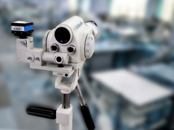 «Швабе» начал серийное производство нового гинекологического оборудования