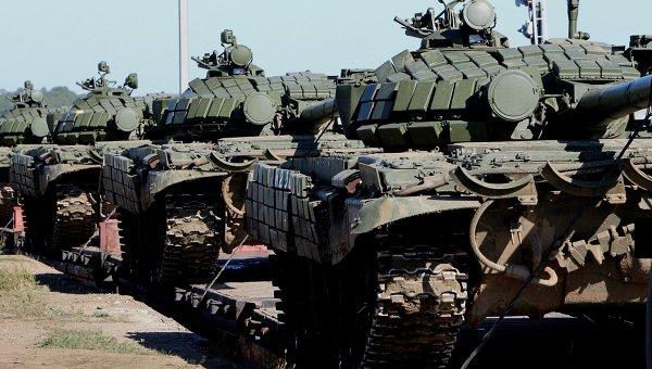 Российские ученые завершили разработку новой стали для военной техники