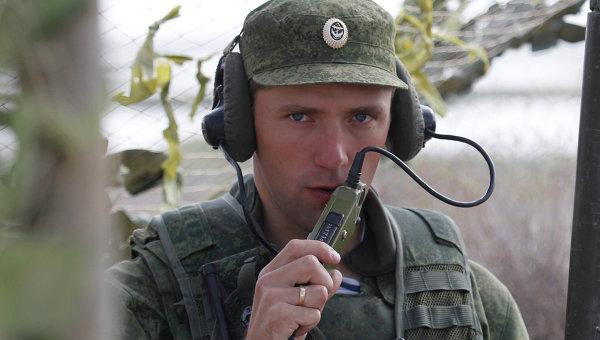 Новые станции связи поступили военным Сахалина и Курильских островов