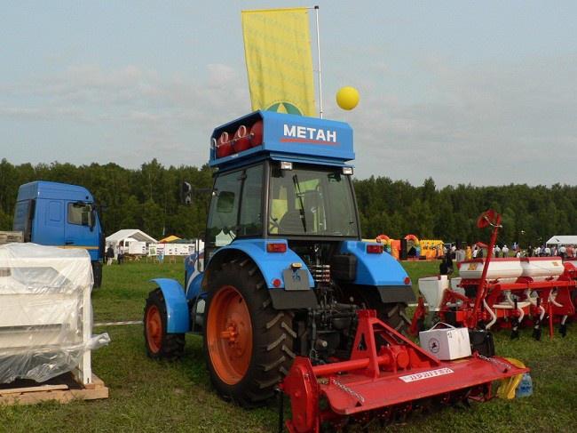 «Тракторные заводы» реализуют программу импортозамещения в двигателестроении