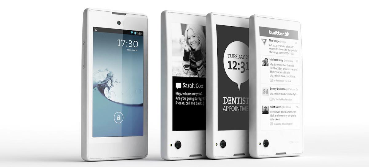 Yota Devices вышла на рынок Южной и Юго-Восточной Азии