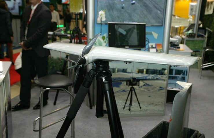 Новый всепогодный беспилотник разработан для Минобороны РФ