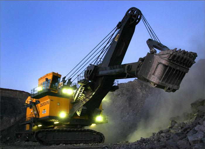 В Кемеровской области введен в эксплуатацию ООО «Разрез Кийзасский» проектной мощностью 4,5 млн тонн угля