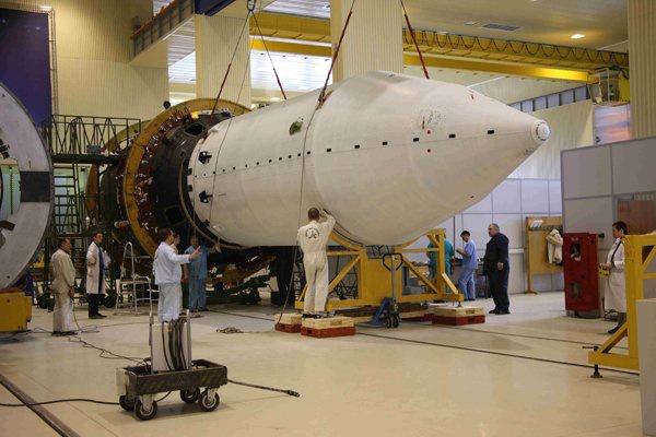 Тяжелая версия ракеты «Ангара» полностью готова к запуску