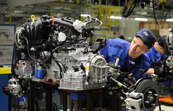 В петербургском Политехе создана уникальная беспроводная технология для двигателей