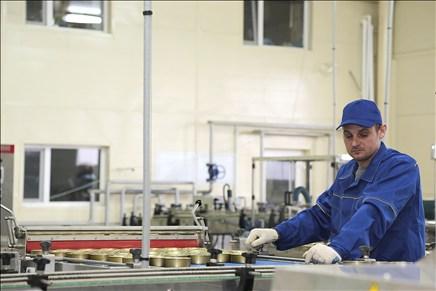 В Ростовской области открыто новое производство рыбных консервов