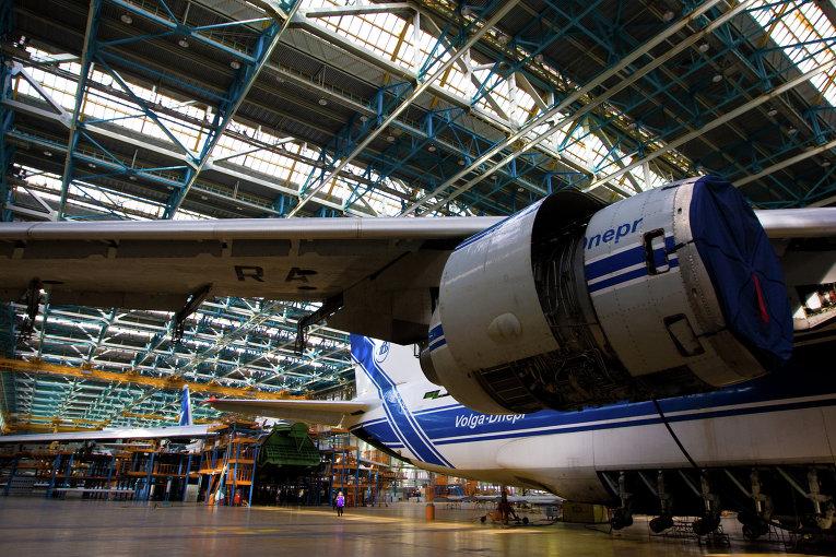 Транспортник Ил-476 завершил государственные летные испытания