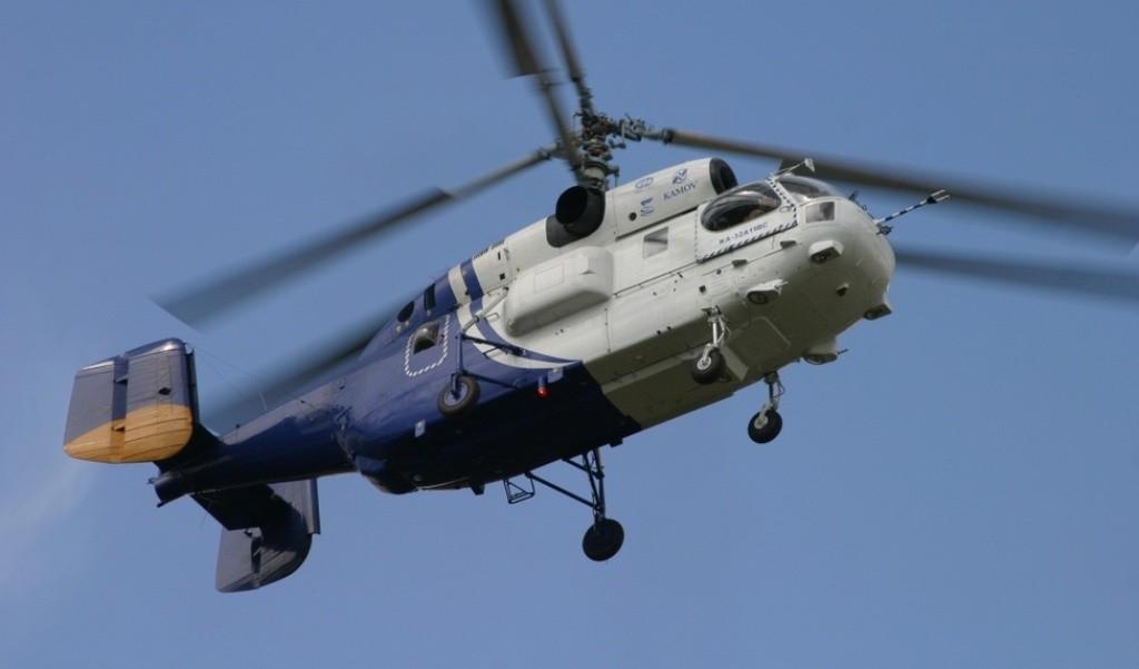 Новейший Ка-32A11BC