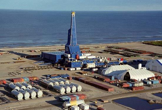 «Роснефть» начала поставки первой нефти с Северной оконечности месторождения Чайво