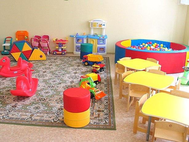 В Бийске Алтайского края открывается новый детский сад на 130 мест
