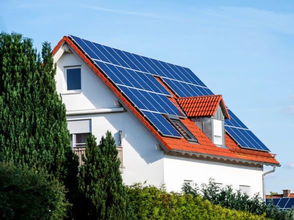 Специалисты «РТ-Химкомпозита» создали уникальный солнечный коллектор