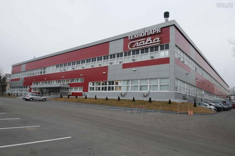 В технопарке «Слава» (Москва) запущено уникальное производство медицинского оборудования