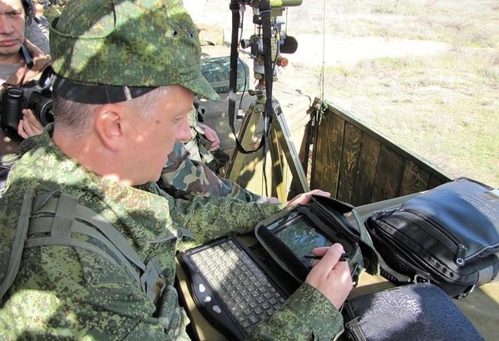 В подразделение Центрального Военного Округа в Самаре поступило 250 КРУС «Стрелец»
