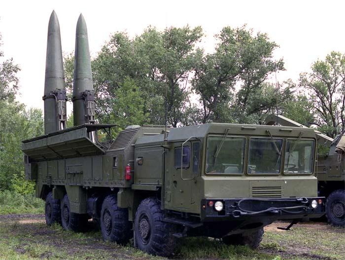 Российская армия в этом году получила 38 межконтинентальных баллистических ракет