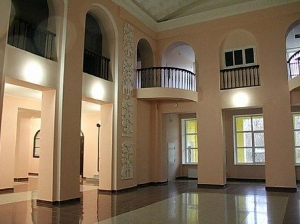 В Ленинградской области открыли Дом культуры