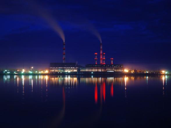 «Технопромэкспорт» ввел в эксплуатацию восьмой энергоблок Черепетской ГРЭС