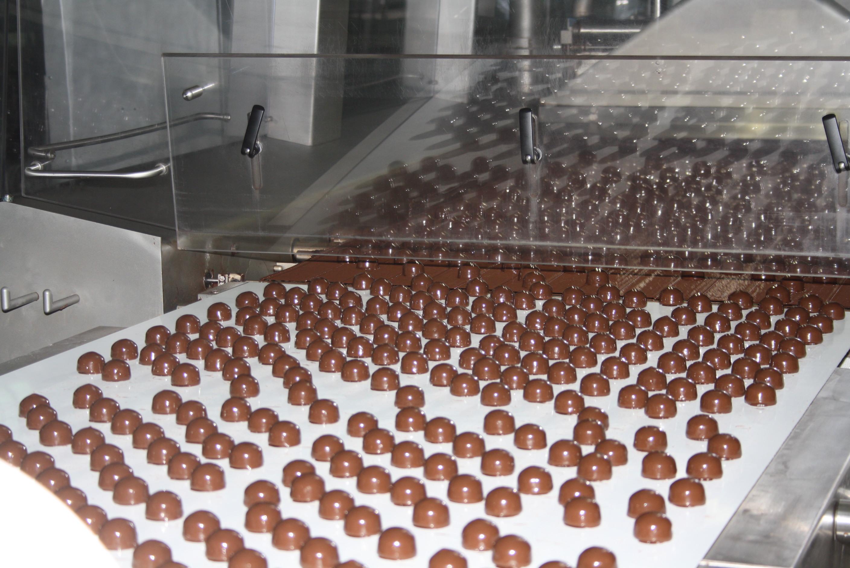 Одно из самых мощных кондитерских производств России запущено в Татарстане