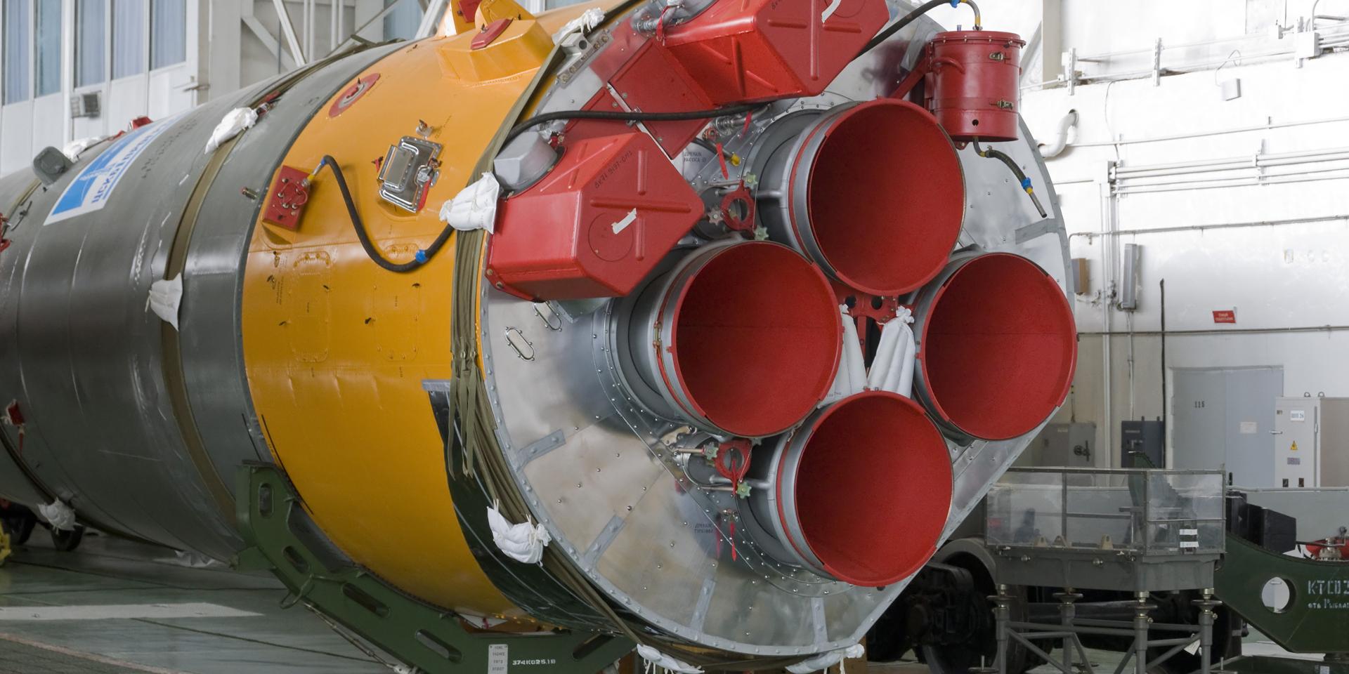 Для космодрома «Восточный» создана уникальная система зондирования атмосферы