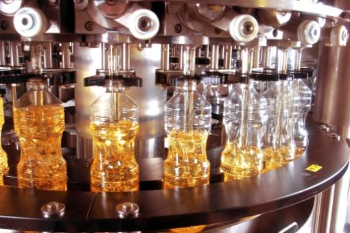 В Саратовской области состоялось открытие завода по производству масла