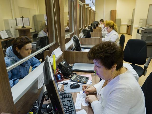 В Омской области открылся комплексный центр социального обслуживания населения