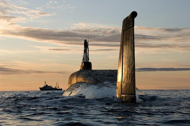 """Третья АПЛ проекта 955 """"Борей"""" готова к передаче флоту 19 декабря"""