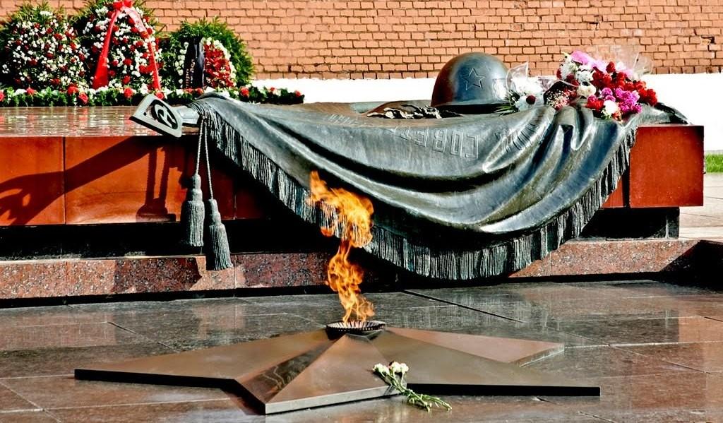 В России впервые отмечают День Неизвестного солдата