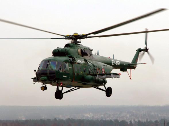 «Вертолеты России» отправили новую партию Ми-171Ш в Перу