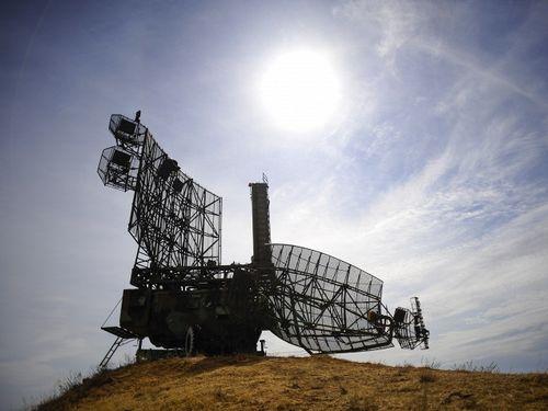 Войска ПВО ВВС России отмечают столетие создания