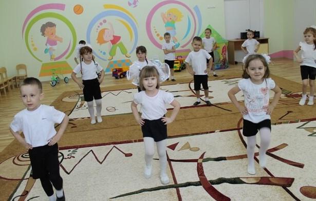 Новый детский сад открылся в Республике Татарстан