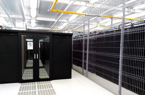 Новая дорога в облака: открыт первый российский дата-центр SAP
