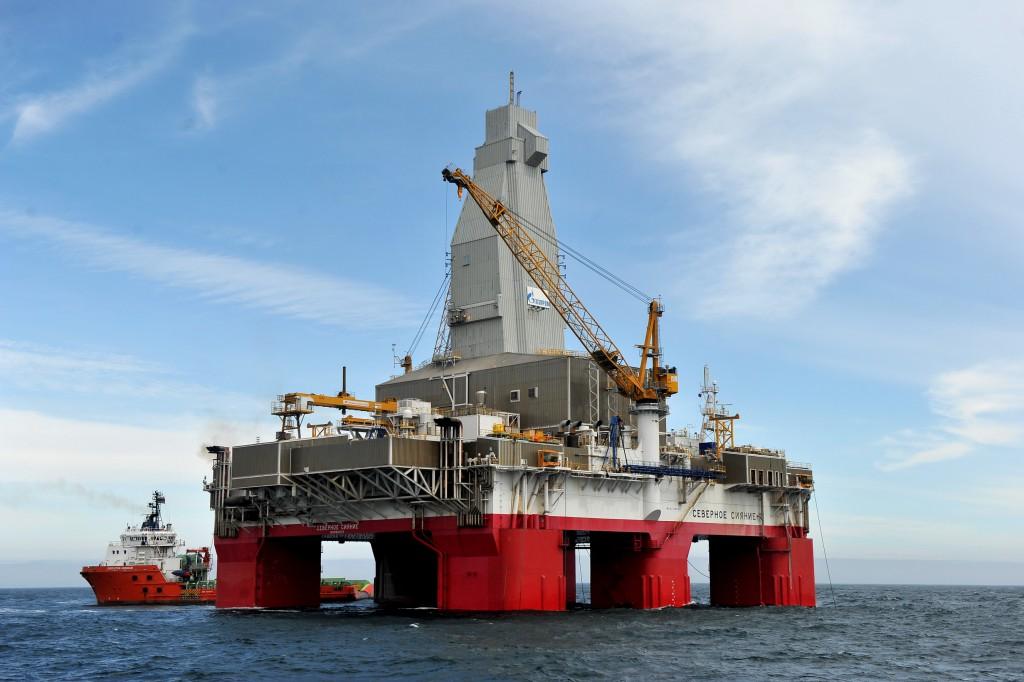 ООО «Газпром геологоразведка» завершила бурение 18 скважин