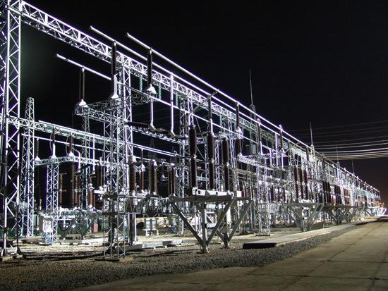 «Россети» ввели в эксплуатацию подстанцию «Колосово» в Калужской области