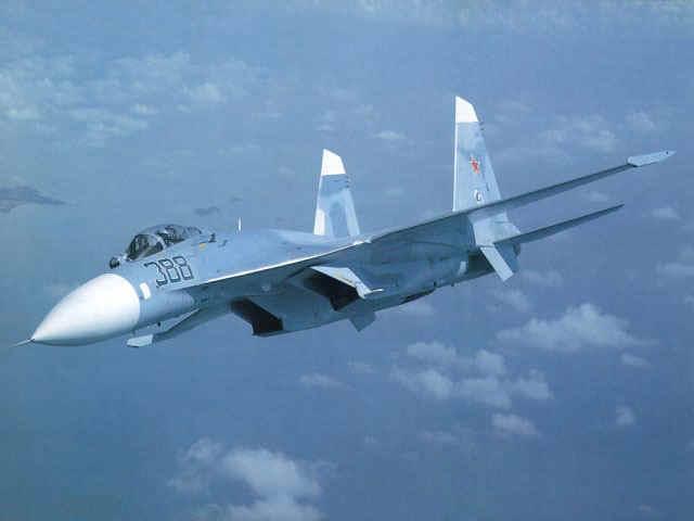 Новое соединение ПВО вошло в состав Западного военного округа