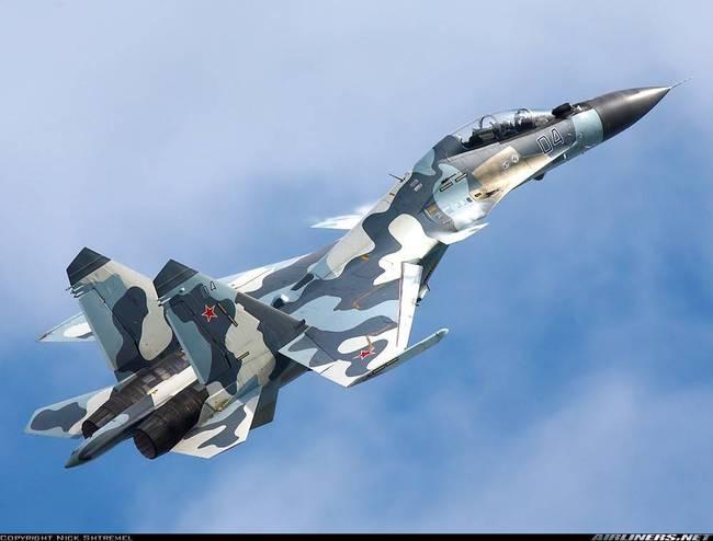 Вьетнам получил первые два из 12-ти истребителей Су-30МК2