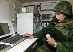 Связисты на Северном Кавказе получили новейшую специальную технику
