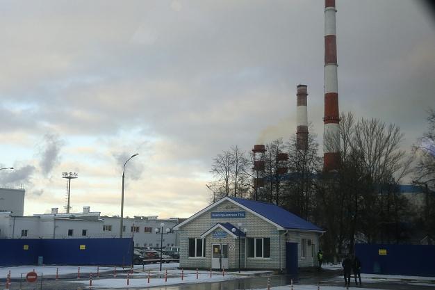На Новогорьковской ТЭЦ введен в эксплуатацию новый энергоблок