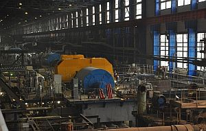 На Алтае прошла испытания еще одна турбина Уральского турбинного завода