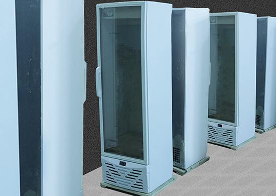 Медучреждения ЦВО получили большую партию холодильников для хранения фармацевтических препаратов