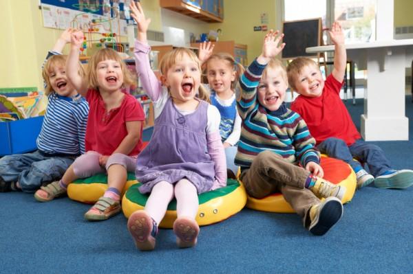 В Кисловодске состоялось открытие нового детского сада