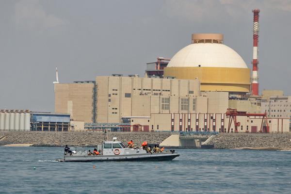 Россия передала Индии в эксплуатацию первый энергоблок АЭС «Куданкулам»