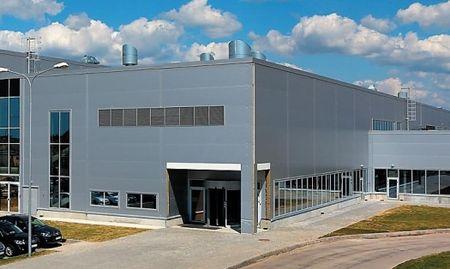 В Калужской области запущен новый фармацевтический завод