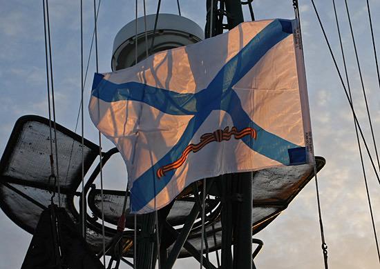 В состав судов обеспечения Тихоокеанского флота на Камчатке поступили 2 современных рейдовых буксира