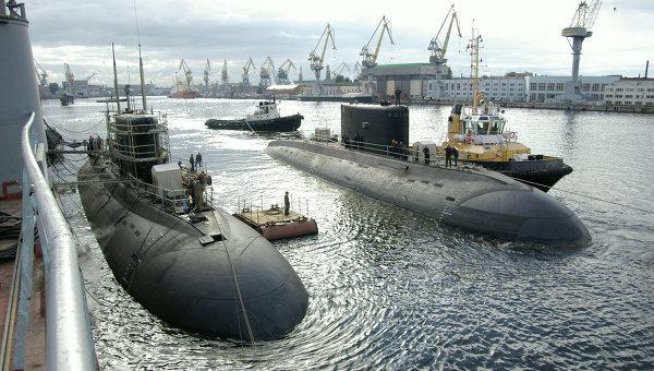 Третья из российских подлодок проекта 636.1 доставлена во Вьетнам