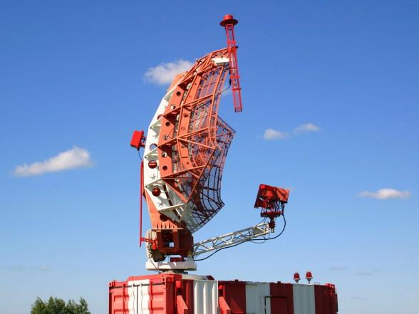 Десятки российских аэродромов получили радиолокаторы от ОПК