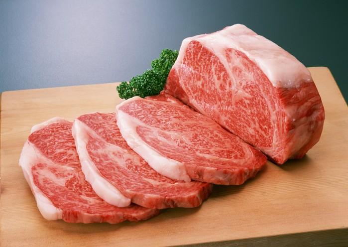 Новое мясное производство открыто в Московской области
