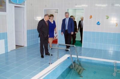 Новый детский сад открылся в Рязани