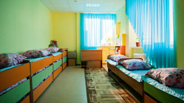 Два детских сада на 187 мест открылись в Томском районе