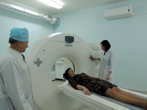В Кировской области открылся травматологический центр